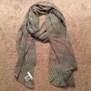 Cabi Colorful Scarf